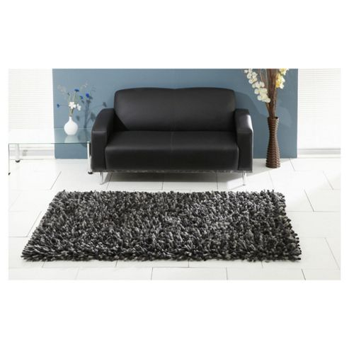 The Ultimate Rug Co. Rocky Rug Grey 120X170Cm