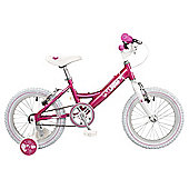 Dawes Lottie 16 Inch Kids Bike