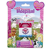 Animagic Rescue Hospital -Series 1 Collectable Figures