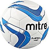 Mitre Impel Football - White