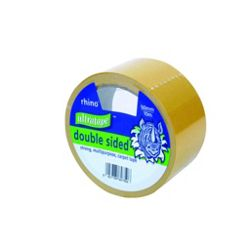 Carpet Tape 50Mmx25M