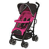 Kiddy City n Move Stroller (Pink)