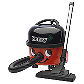 Numatic Henry Dry HVR200-11 Hi - Flo Eco Bagged Vacuum Cleaner – Red
