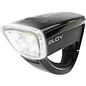 Sigma Sport Eloy 4 LED Front Light: Black.