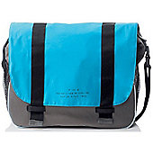 Jane Changing Pram Bag (Aqua)