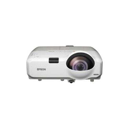 Epson EB-435W 3LCD Projector 3000:1 3000 Lumens 1280x800 3.9kg (Wireless)