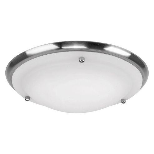 Innovative Buy Tesco Lighting Coast Bathroom 3 Light From Our Bathroom Lighting