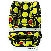 Cosatto Troop 123 Car Seat (Ladybug)