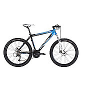 "Lombardo Sestriere 26"" Hard-Tail Mountain Bike"
