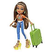 Bratz Study Abroad Doll - Yasmin to Brazil