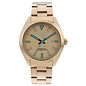 LTD Steel Ex Unisex Date Watch LTD280304