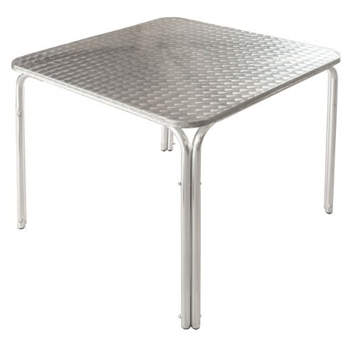 Home Essence Signature Square Table - 80cm x 70cm