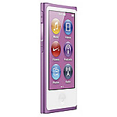 Apple iPod Nano 7th Generation, 16GB, Purple