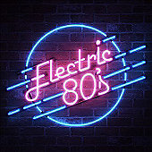 Electric 80S (3Cd)