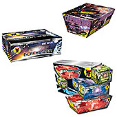 Celebration Fireworks Kit