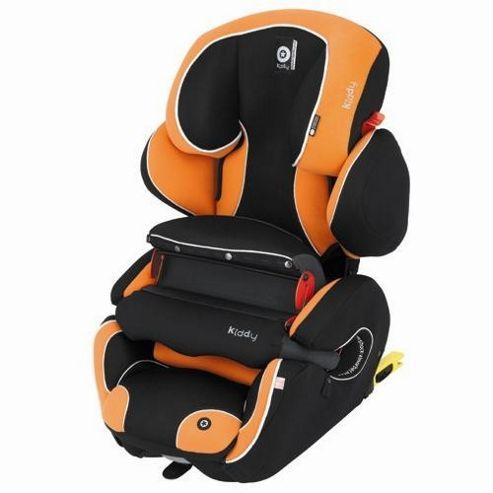 Kiddy Guardianfix Pro 2 Car Seat (Jaffa)
