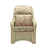 Desser Lugano Chair - Perth Fabric - Grade A