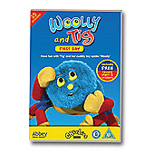 Woolly & Tig - First Day