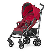 Chicco Liteway Stroller,Top Red
