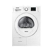 Samsung DV70F5E0HGW 7KG Heat Pump Tumble Dryer