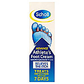 Scholl Athletes Foot Cream 15G