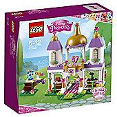 LEGO Palace Pets Royal Castle Playset 41142