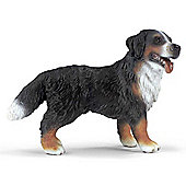 Schleich Bernese Mountain Dog, standing