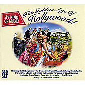 My Kind Of Music The Golden Age Of Hollywood