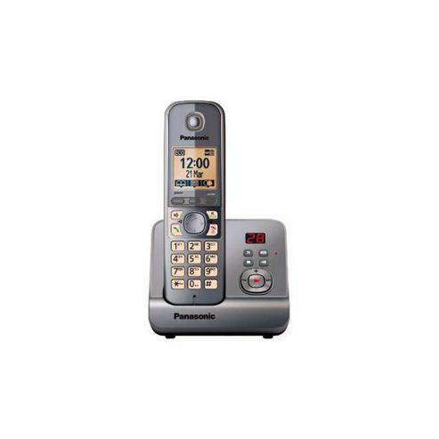Panasonic KX-TG6721EM Single Dect cordless telephone