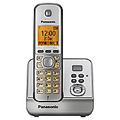 Panasonic KX-TG6721EM Single Dect cordless telephone
