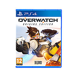 Overwatch Origins PS4