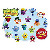 Moshi Monsters Moshling Foil Pack Series Nine