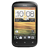 Tesco Mobile HTC Desire C Black