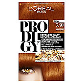 L'Oreal Paris Prodigy Vermillion 7.4