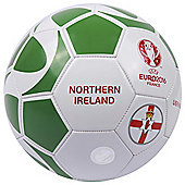 Euro 2016 N Ireland Ball