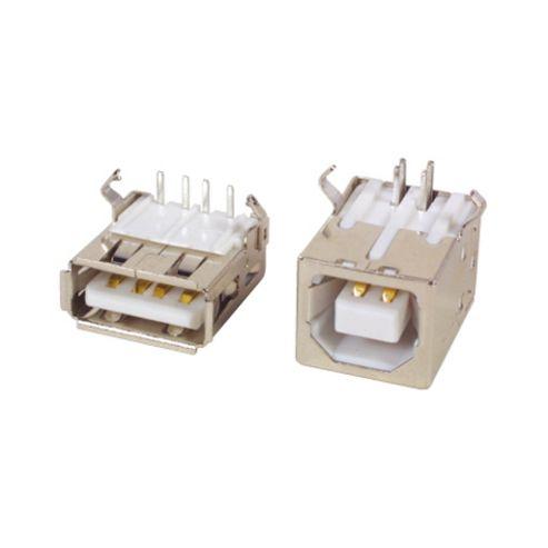 USB 1.1 (A) PCB Socket