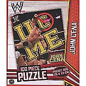 WWE 100 Piece Puzzle