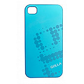 iPhone 4 Case Shy Turquoise