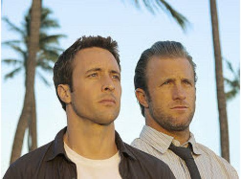 Hawaii Five-O - Series 1 - Complete (DVD Boxset)
