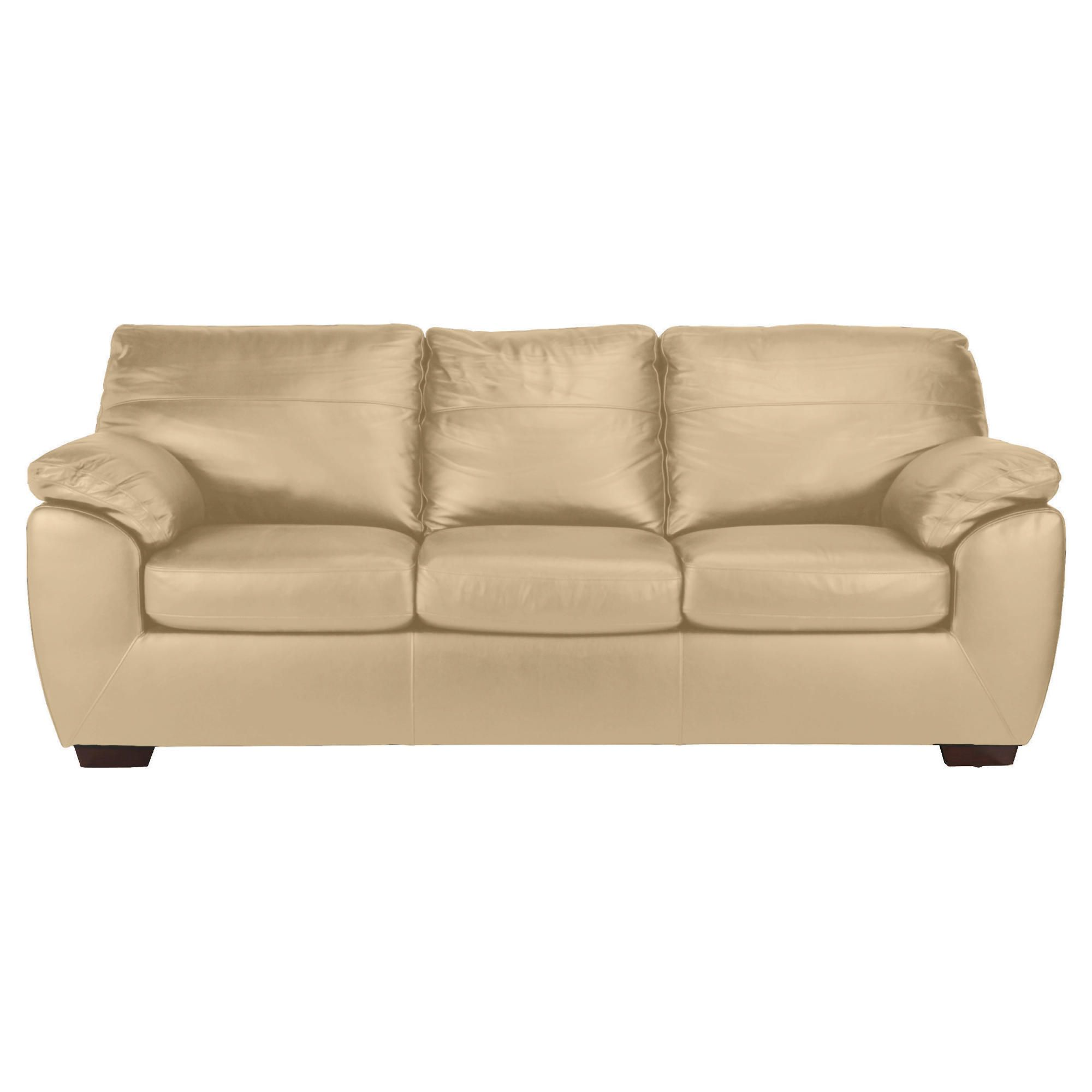 Alberta Sofabed, Ivory at Tesco Direct