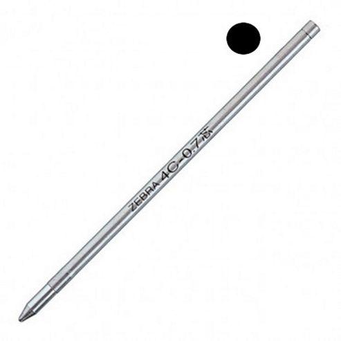Zebra Pocket Pen Refill Black