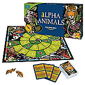 Alpha Animals 10000 Alpha Animals