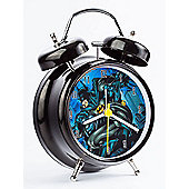 Batman Twinbell Alarm Clock