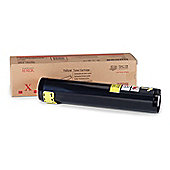 Xerox Toner Cartridge For Phaser 7750 - Yellow
