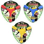 Wicked Junior Booma (Set of 3 colours Supplied)
