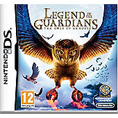 Legends Of The Guardians