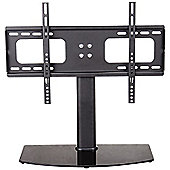 Universal LCD/Plasma Table Top Stand