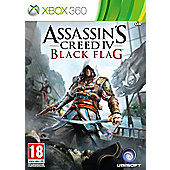 Assassin's Creed 4 (Xbox 360)