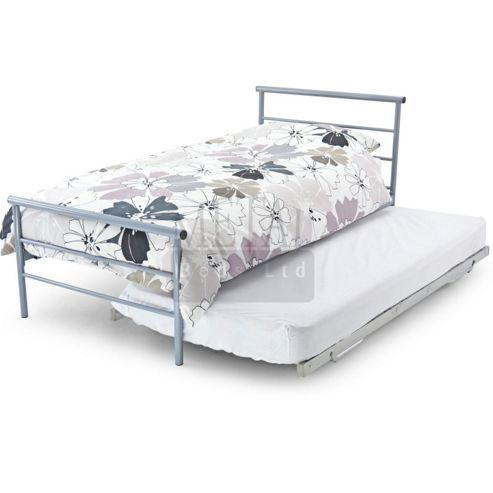 MetalBedsLtd Guest Under Bed Frame