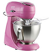 Kenwood Patissier Stand Mixer, 400W – Pink